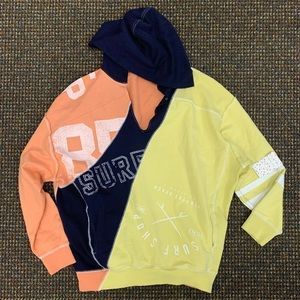 Free People Beach Break Hoodie